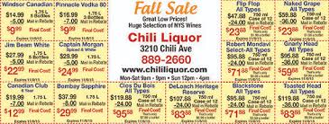 The Liquor Barn Coupon Save On Wine At Lisa U0027s Liquor Barn In Penfield Ny Food