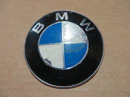 used bmw decals emblems license frames for sale page 8