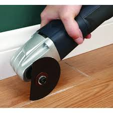 how to cut through subfloor how do i cut a line in an installed wood floor for