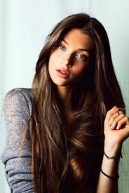 cute hairstyles for long straight hair with side bangs hairstyle