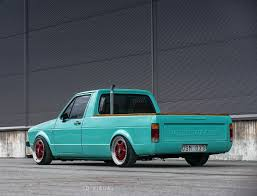 volkswagen caddy pickup mk1 automanas