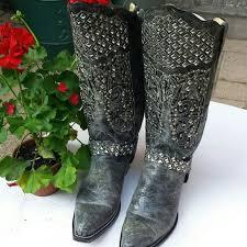 ferrini s boots size 11 54 ferrini shoes ferrini country rebel boots from