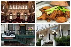 route 20 road trip ideas in upstate ny 13 stops from albany to