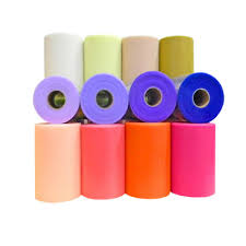 rolls of tulle online get cheap fabric tulle roll aliexpress alibaba