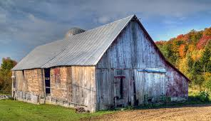 Photos Of Old Barns 4 New Uses For Your Old Barn Hobby Farms