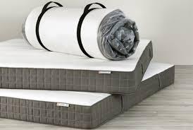memory foam mattresses u0026 latex mattresses ikea