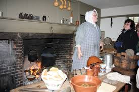 freeman farmhouse sturbridge thanksgiving day nov25
