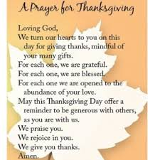 unique happy thanksgiving quotes for family friends