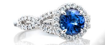 diamond rings sapphire images Blog 8 sapphire engagement rings to covet jpg