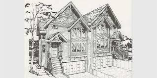 Multi Family House Plans Duplex Multi Family House Plans Duplex Plans Triplex Plans 4 Plex Plan