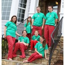 25 best matching pajamas family images on