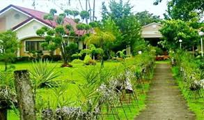 Botanical Gardens Hotel S Botanical Garden And Tourist Inn Philippines