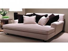 chaise e 50 minimalist wide chaise lounger at lounge couches and