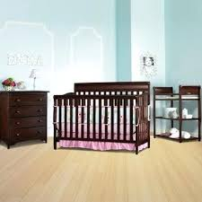 Convertible Cribs With Changing Table And Drawers Convertible Crib Sets Gray Crib Sets Baby Furniture Convertible