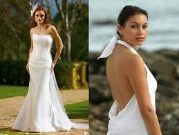 hawaiian wedding dresses and wedding gowns