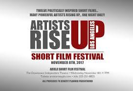 film rise up artists rise up festival 171003 jpg
