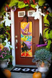 232 best halloween wreaths images on pinterest halloween wreaths