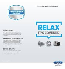 ford certified pre owned ford certified pre owned program farmington used car dealer
