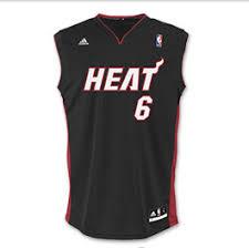 miami heat jersey history authentic jerseys