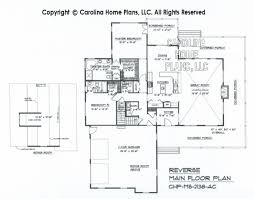 cottage home floor plans midsize country cottage house plan chp ms 2138 ac sq ft midsize