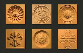 ornamental mouldings decorative mouldings keystones rosettes