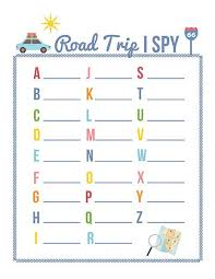 Traveling Games images Road trip games for summer traveling with kids pinterest jpg