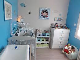 chambre garcon gris bleu chambre garcon bleu et galerie avec chambre bébé gris et bleu photo