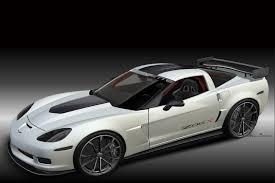 corvette zr3 2010 sema chevrolet corvette z06x track car and corvette jake