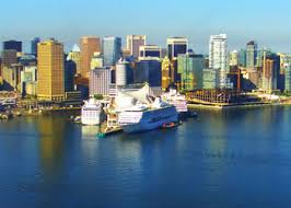 cruises from vancouver canada vancouver cruise ship departures