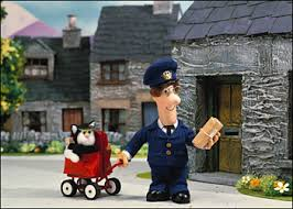 postman pat western animation tv tropes