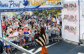 the 30 best thanksgiving day turkey trots in the u s