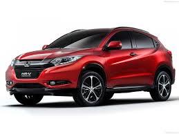 suv honda 2014 honda compact suv ford ecosport rival rendered