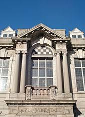 Architectural Pediment Design Pediment