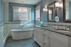 requirements for electrical wiring in a bathroom