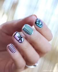 miami beach south beach nail art nail design nail salon ayumi