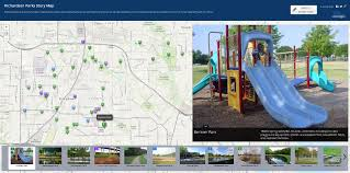 Esri Story Maps City Of Richardson Texas