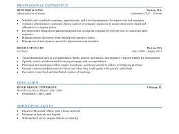 Proper Format For References On Resume Formats Of A Resume Formats For A Resume What Is The Format Of A