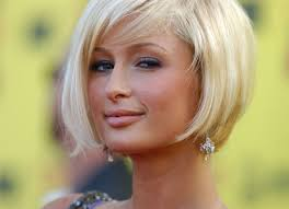 parisian bob hairstyle paris hilton photos photos 2005 teen choice awards paris hilton