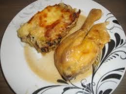 amour de cuisine recette poulet rôti au lard et au porto un amour de cuisine