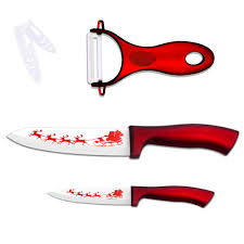 popular good knives set buy cheap good knives set lots from china