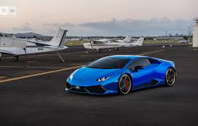 modified lamborghini stunning blue chrome lamborghini huracan by sunus motorsport
