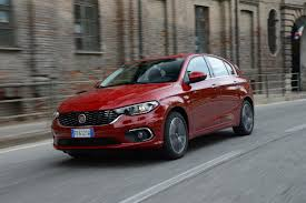 fiat hatchback new fiat tipo 2016 review auto express