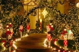 Elegant Exterior Christmas Decorating Ideas by Elegant Outdoor Christmas Decorations Ideas 1822