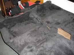 mustang replacement floor carpet 94 04 installation