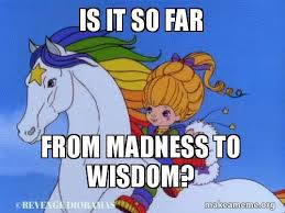 Awesome Meme Quotes - khaleesi quotes with rainbow brite awesome memes album on imgur