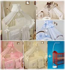Cot Bed Canopy Bed Mosquito Netting Canopy Home Beds Decoration