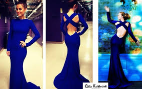 robe de mariã e original de soiree robe mermaid evening dress 2016 high neck criss