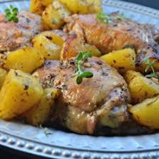 Potatoes Main Dish - greek main dish recipes allrecipes com