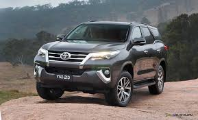 toyota new suv car 2016 toyota fortuner global suv previews us market 2018 lexus