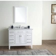 56 inch bathroom vanity u2013 renaysha